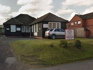 Councillors were concerned this building, on Haygate Road, might be too close to a busy junction to convert into a residential care facility. Photo: Google