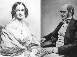 Darwin: Hero or sinner? Shropshire's leading clerics have their say