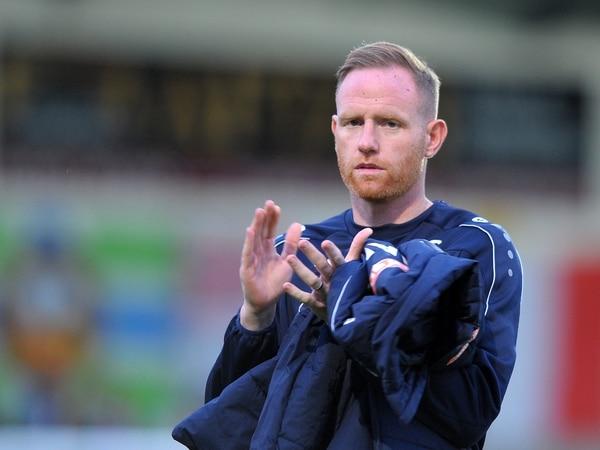 Billy Sass-Davies joins Telford on short-term deal