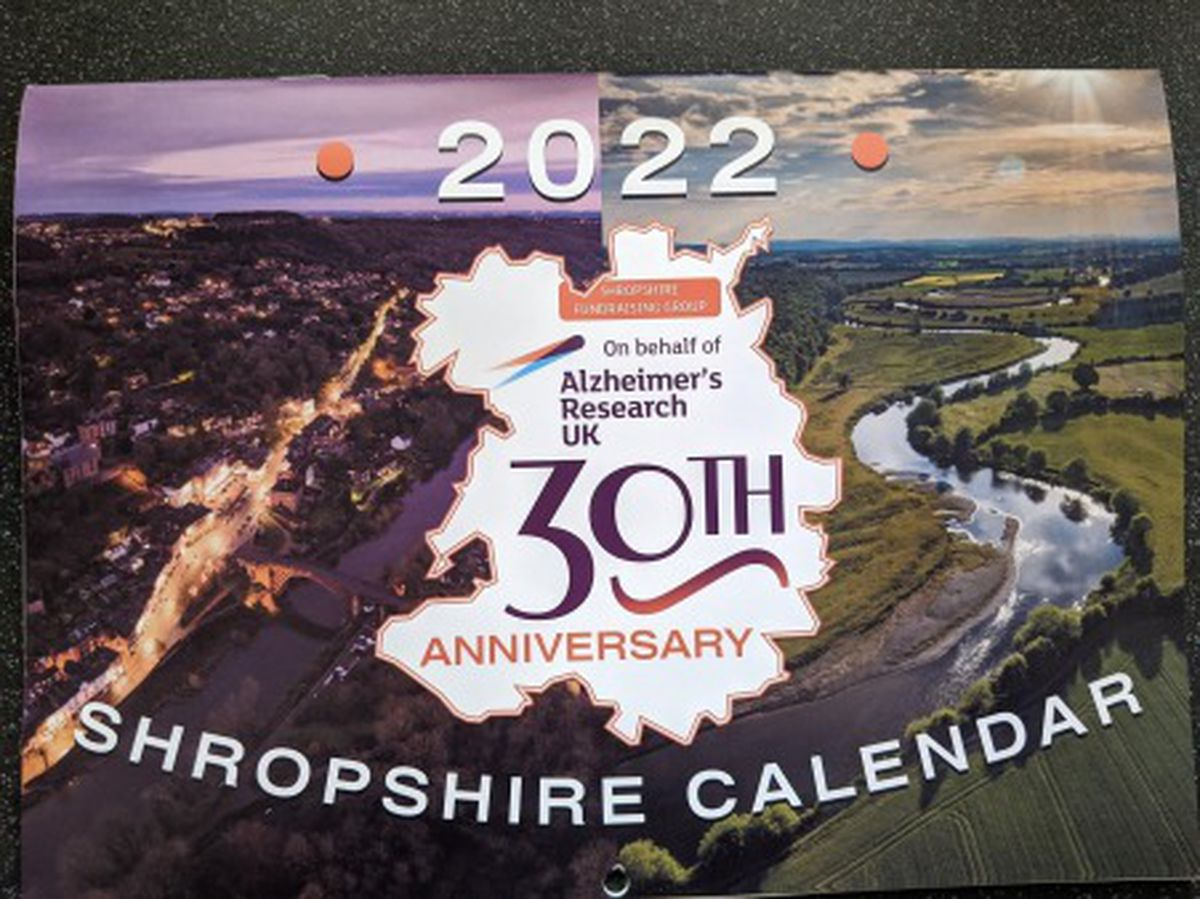 The 2022 calendar