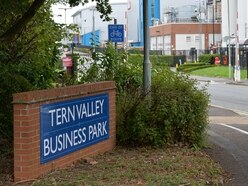 Council wants to step up building at Market Drayton business park