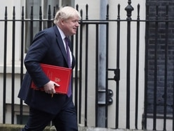 Channel bridge should be entirely privately financed, Boris Johnson tells MPs