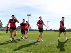 Wolves set for second Marbella trip of the season