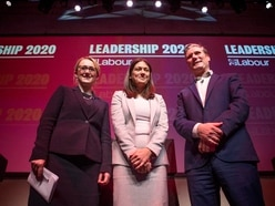 Labour leadership candidates say they would offer rivals top jobs