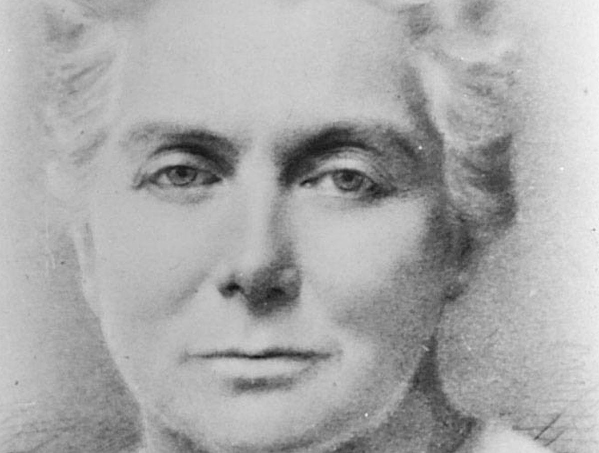Dame Agnes Hunt