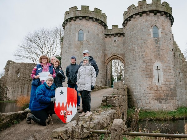 Historic Shropshire castle could be permanently closed due to impact of coronavirus crisis