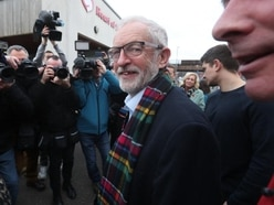 Corbyn under fire for saying IS leader should have been put on trial