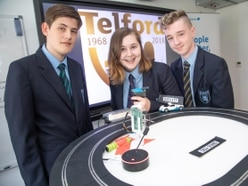 Students invited to 'Discover Digital' at flagship tech industry event