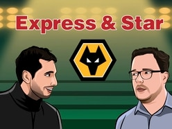 Behind the scenes at Wolves with Tim Spiers and Nathan Judah