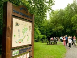 Severn Valley Country Park to get new £400,000 visitor centre