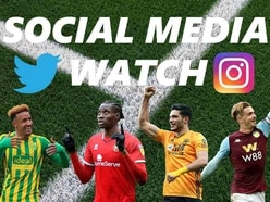 Social Media Watch: How football is coping with suspension - March 17