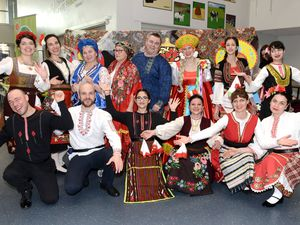 U Island CIC works to help members of the eastern European diaspora in Sandwell acclimatise to life in the UK. It has held cultural events such as a Maslenitsa celebration
