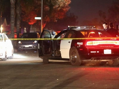 Four dead, six wounded in California garden party shooting