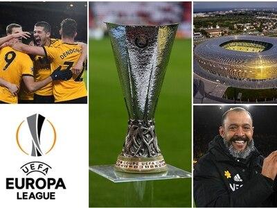 Wolves' Europa League qualifers explained