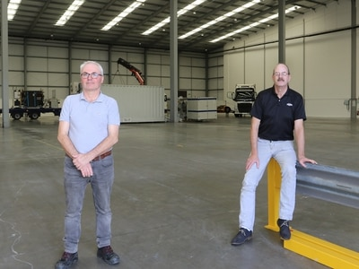 100 new jobs created in Telford firm's £1 million expansion