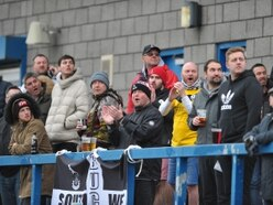 AFC Telford chiefs hoping to be given green light for fans