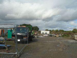 The land at Rodenhurst Lane. Photo: Telford & Wrekin Council