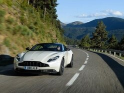 Aston Martin profits at a record high