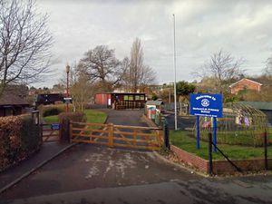Burford Primary School. Photo: Google StreetView.