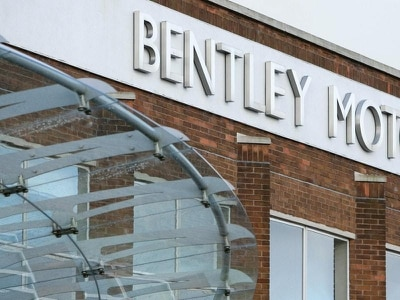 Bentley to cut 1,000 jobs – report