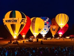 Balloon Fiesta and two other popular Telford50 events to return in 2019