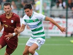Edwards at the double for TNS