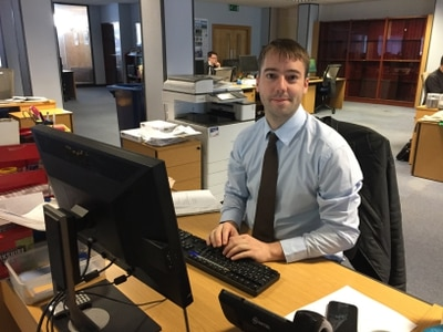 Shropshire Star appoints new business and farming editor