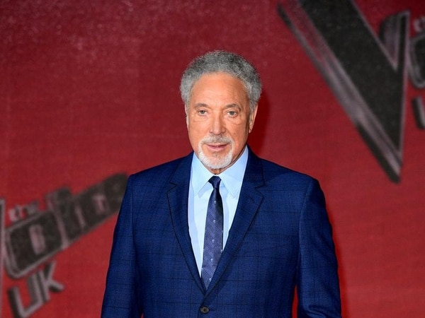 Tom Jones: Abuse and harassment common in music industry as well as Hollywood
