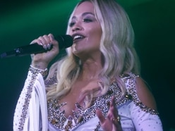 Rita Ora, O2 Academy, Birmingham - review and pictures