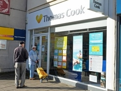 Major repatriation launched after Thomas Cook collapses