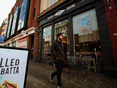 'Gay cake' bakery closes Belfast branch