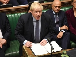 Boris Johnson will write to Tusk 'to seek Brexit delay'