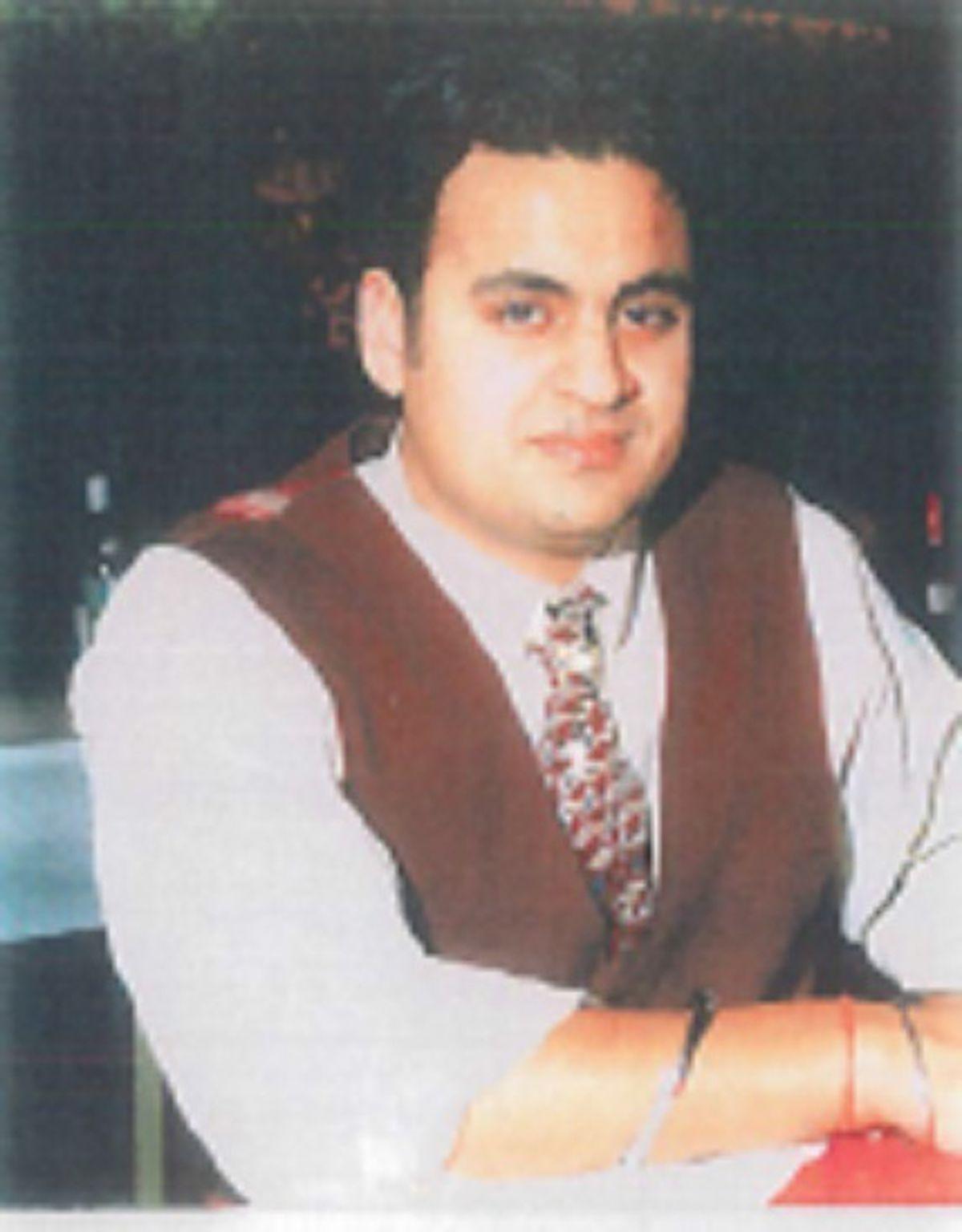 Mystery – Surjit Takhar