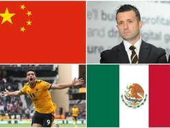 Wolves aim to challenge norms in overseas fan expansion