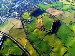 Fresh application lodged for homes near Old Oswestry Hillfort
