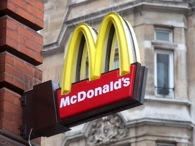 Austrian McDonald's to paste over slogan after Italy-themed ad campaign