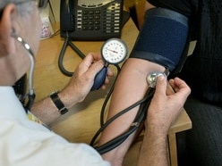 Action urged on diagnosing high blood pressure