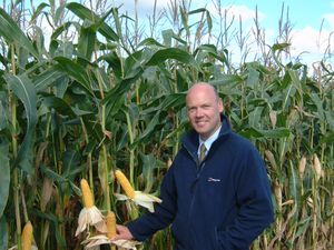 Dr Simon Pope is Wynnstay crop protection manager.