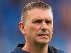 Confidence is still high at Shrewsbury, says John Askey