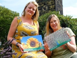 Get in the picture for Shropshire calendar competition