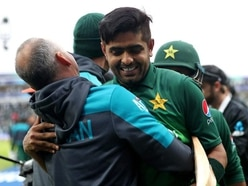 Babar relieved to guide Pakistan to victory over New Zealand