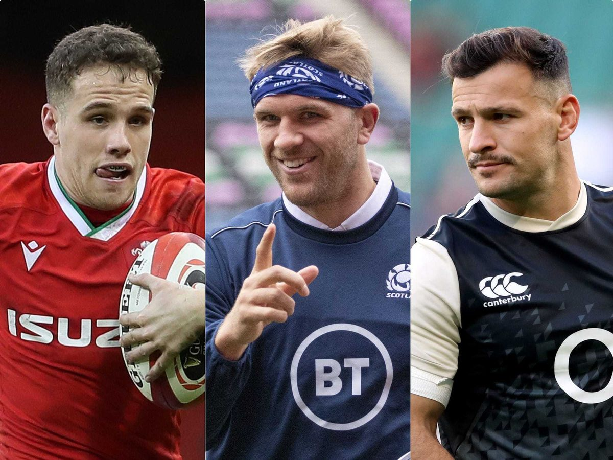 5 outsiders hoping to make British and Irish Lions squad for South Africa tour