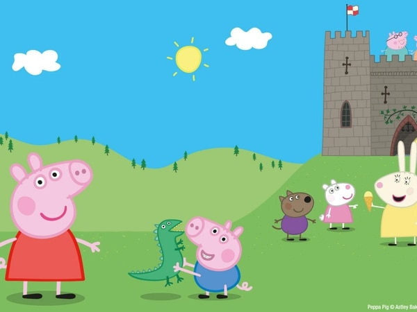 WIN: A family ticket to Peppa Pig Live in Birmingham
