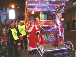 Rotary club preparing for socially-distanced Santa sleigh