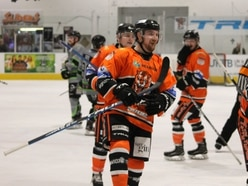 Telford Tigers hold on to sink Pirates