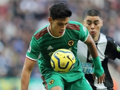 Ex-Wolves physio Darby expects Jimenez to return for Bournemouth clash