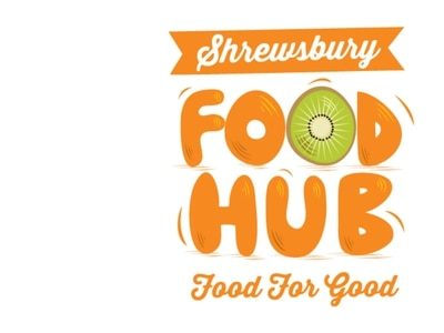 Shrewsbury Food Hub benefits from college donations