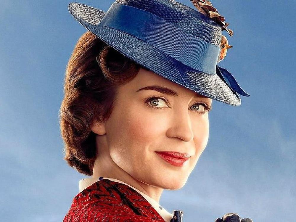 Mary Poppins Returns: Shrewsbury talk on the magic of Disney classic