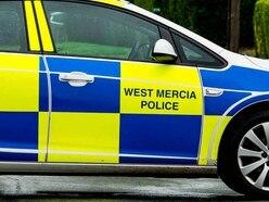 Handbags stolen from cars at Shropshire beauty spot
