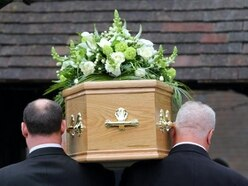 'True devastation' of pandemic revealed by spike in Shropshire death figures